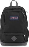 JanSport All Purpose 30 L Laptop Backpack Black