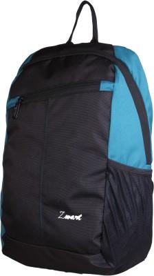 facff68a25 Safari Zinger Polyester 24 liters Green Laptop Bag (Zinger-6-Green ...