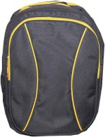 PORT Port_black 3 L Backpack Black