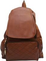 Vintage Stylish Ladies Backpacks Handbags Chocolate Color(bag 144) 7.5 L Backpack Brown