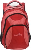 Campfire Fortune Ultra 30 L Meduim Backpack (Red, Pink, Size - 457)