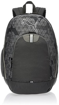 Puma Echo Backpack Steel Gray Best Deals With Price Comparison ... 7f8bbceb72b54