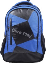 Pure Play Backpack EI Pureplay 004