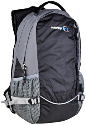 Outshiny 14.1 Inch Laptop Backpack