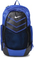 Nike Max Air Vapor Power 28 L Backpack (Blue)
