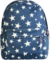 20Dresses We Are All Lost Stars Chambray 1 L Backpack Blue-White, Size - 419.09999999999997