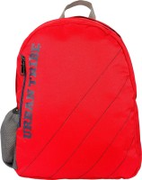 Urban Tribe Cape Town Anti Theft 25 L Laptop Backpack (Red)