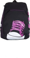 Polo Class Shoe 2 L Backpack (PURPLE-21, Size - 400)