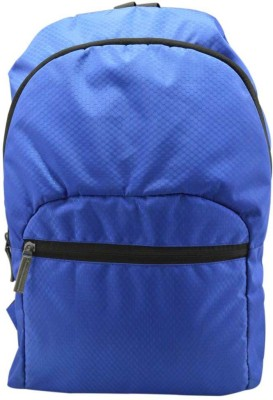 track pack Backpack blue 022