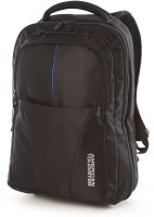 American Tourister Citi - Pro 2015 CT 03 Backpack (Black)