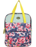 Be For Bag Exclusive Work Bag Sandra 3 L Backpack Blue