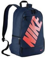 Nike Classic Line 21 L Backpack Blue And Black