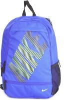 Nike BACKPACK Backpack (Blue) - BKPEKH5UHWQNSCPV