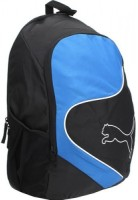 Puma New Power Cat 5 L Backpack Black, Blue, Size - 485