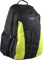 Zwart Feebure-FG 30 L Laptop Backpack Black, Green