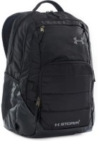Under Armour UA Storm Camden II (Black) 30 L Laptop Backpack Black