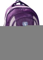 Fyntake BNG College 22 L Backpack Brown, Grey, Size - 450