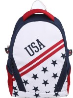 Be For Bag Racing Bag Ayden Backpack 15 L Backpack Multicolor