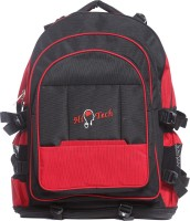 Raeen Plus My_style 10 L Free Size Backpack Red, Size - 540