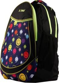 X360 913 27.88875 L Backpack