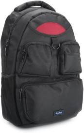DigiFlip Elite Laptop Backpack: Backpack