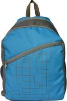 Pandora Light Weight School Bag 20 L Backpack (Blue)