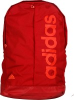 Adidas M67884 4.5 L Backpack (Red, Size - 560)
