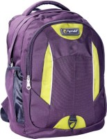 Fyntake BNG College 22 L Backpack Brown & Pray, Size - 450