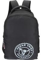 Urban Tribe Peterland 30 L Laptop Backpack Black