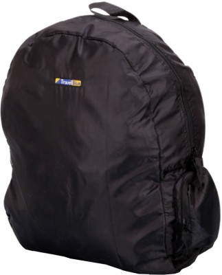 Travel Blue Folding 12 L Backpack Black