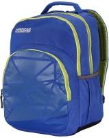 American Tourister AMT 2016 - Ebony Backpack: Backpack