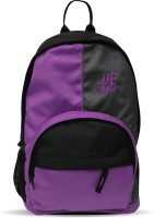 De' Bags Junior Small-Purple 15 L Backpack Mdb Junior Purple Bp/Small, Size - 400