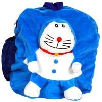 Disha Enterprises Cartoon 5 L Backpack (Blue)