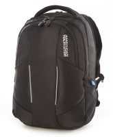 American Tourister Citi - Pro 2015 CT 02 Backpack (Black)