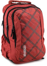American Tourister Backpacks at Flipkart Starts Rs 740 Only
