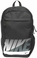 Nike Classic Footer Graphic Unisex 25 L Backpack Black