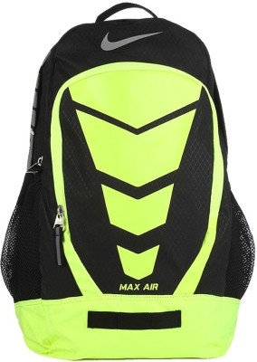 bf030d277127 Nike Max Air Backpack Green Price