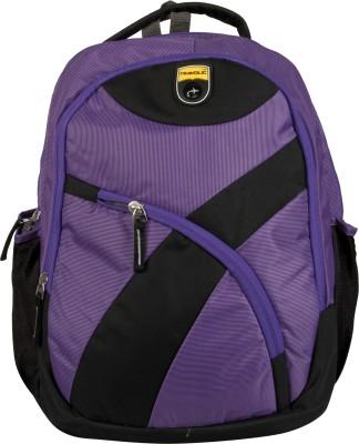 TRAVOLIC LIPTON 30 L Laptop Backpack Black