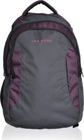 Philippine Pacific Blue 39 L Large Backpack