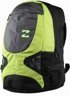 Zwart XCITE-FG 30 L Laptop Backpack Black, Green