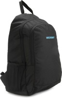 Wildcraft Pivot Black Backpack Black, Size - 18