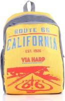 Harp America 12 L Backpack Men , Woman , Boys , Girls 12 L Backpack Yellow