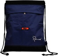 Hawai Water-Proof Quick-Drying Blue Swim Bag Free Size Backpack - Blue-01