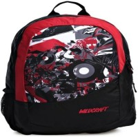 Wildcraft Rapper 25 L Backpack (Red)