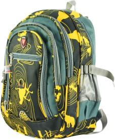 Raju Purse Collection ha145 7 L Backpack