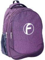 Fyntake BNG College 22 L Backpack Brown, Size - 450