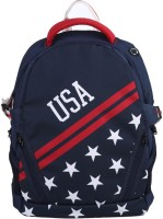 Be For Bag Racing Bag Caleb Backpack 15 L Backpack Multicolor