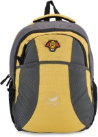 RRTC RRTC56002BPLD 12 L Medium Backpack For Women 2.1 L Backpack (Yellow)