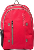 Safari Bonkers 25 L Small Backpack (Red, Size - 290)