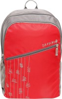 Safari Zigzag 25 L Backpack (Red)